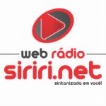 Logo da emissora Web Rádio Siriri