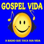 Logo da emissora Gospel Vida
