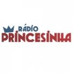 Logo da emissora Princesinha