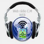 Logo da emissora Web Rádio Esporte Metropolitana CM