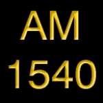 Logo da emissora WNWR 1540 AM