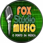 Logo da emissora Rádio Fox Music Studio Web