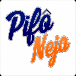 Logo da emissora Pifôneja