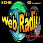 Logo da emissora Ide Web Rádio Duomar