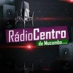 Logo da emissora Rádio Centro de Mucambo