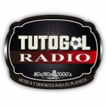 Logo da emissora Tutogol Radio