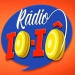 Logo da emissora Rádio Ioiô