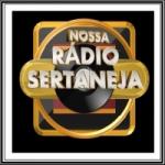 Logo da emissora Nossa Rádio Sertaneja