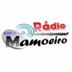 Logo da emissora Radio Mamoeiro DS