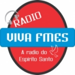 Logo da emissora Viva FM
