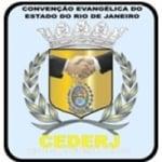 Logo da emissora Cederj Ceni
