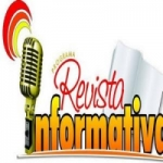Logo da emissora Web Rádio Revista Informativa