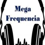 Logo da emissora Mega Frequência