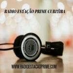 Logo da emissora Rádio Estação Prime Curitiba