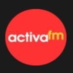 Logo da emissora Radio Activa Marina Baja 101.8 FM