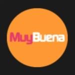 Logo da emissora Radio Muy Buena FM