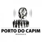 Logo da emissora Rádio Porto do Capim