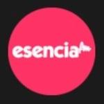 Logo da emissora Radio Esencia Marina Alta 95.6 FM
