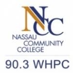 Logo da emissora WHPC 90.3 FM