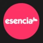 Logo da emissora Radio Esencia FM