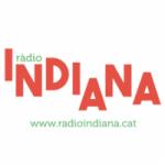 Logo da emissora Radio Indiana FM