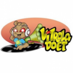 Logo da emissora Web Rádio Vitrola do ET