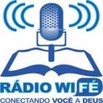 Logo da emissora Radio Wifé