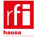 Logo da emissora RFI Haussá