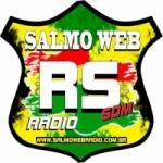 Logo da emissora Salmo Web Rádio