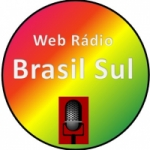 Logo da emissora Web Rádio Brasil Sul