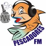 Logo da emissora Rádio Pescadores 104.9 FM