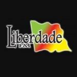 Logo da emissora Liberdade FM