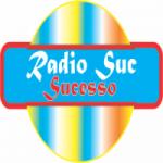 Logo da emissora Rádio Suc Sucesso