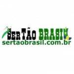 Logo da emissora Rádio Ser Tão Brasil