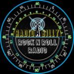 Logo da emissora Rádioabilly