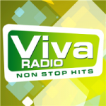Logo da emissora Rádio Gospel Viva