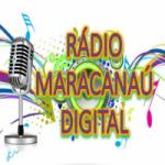Logo da emissora Rádio Maracanaú Digital