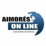 Logo da emissora Aimorés Online