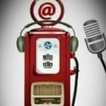 Logo da emissora Diesel Web Radio
