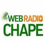 Logo da emissora Chape Web Rádio
