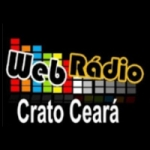 Logo da emissora Web Rádio Crato Ceará