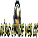 Logo da emissora Rádio Cidade Web CG
