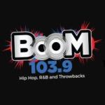 Logo da emissora WPHI 103.9 FM