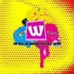 Logo da emissora Rádio W Mixx