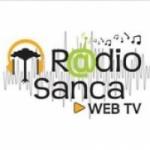 Logo da emissora Rádio Sanca WebTV
