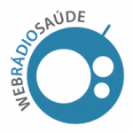 Logo da emissora Web Rádio Saúde SUS
