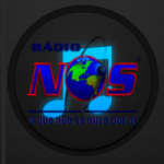 Logo da emissora RadioNos Chiptune Channel