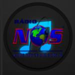 Logo da emissora RadioNos Experimental Channel