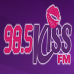 Logo da emissora WDAI 98.5 FM