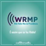 Logo da emissora Rádio Mãe da Providência